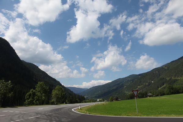 2010-07-07 - Slovenia & Austria
