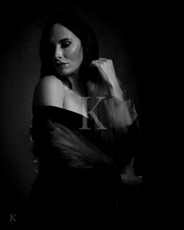 Cristina Parr