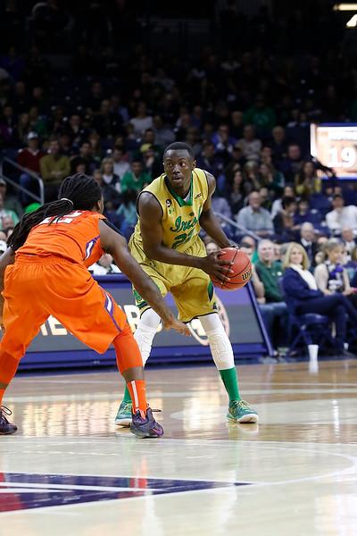 ACC Champs Notre Dame vs Clemson