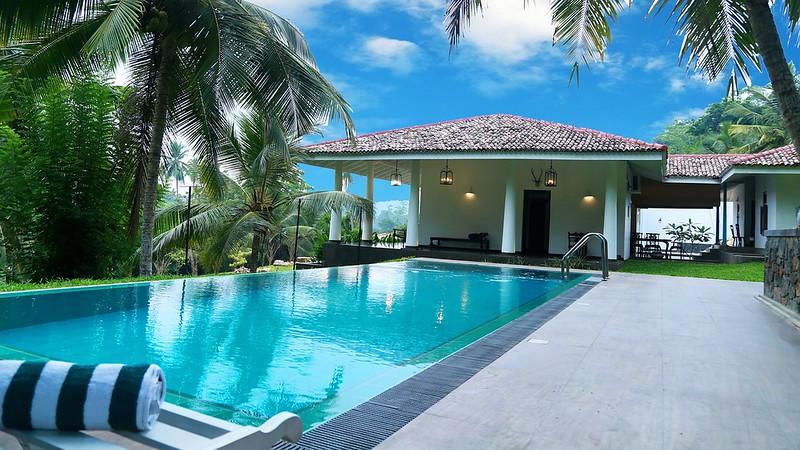 Where to Stay in Ella Sri Lanka