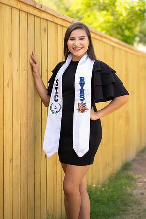 Ayramar Senior Graduation