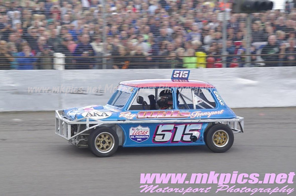 National Ministox National Championship (Gold Roof)