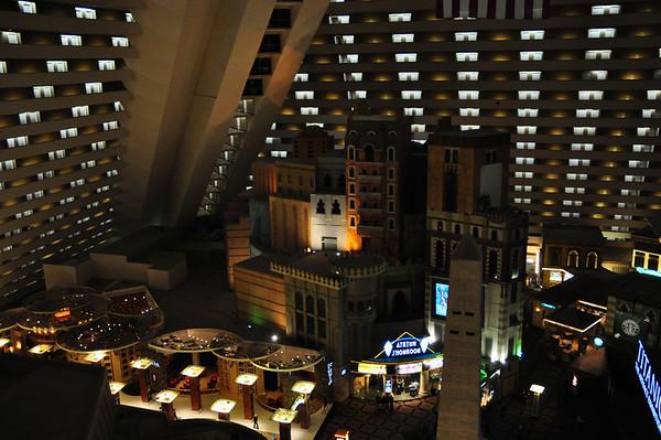 Vegas 2010