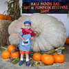 HALF MOON BAY PUMPKIN FESTIVAL
