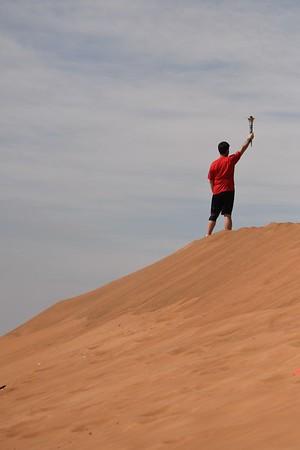 2019-03-11 Qasr Al Muwaiji & Sand Dune