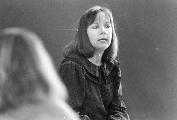Pat Moore Speech 1987