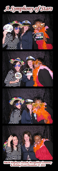 12-17 Stanford University - Photo Booth
