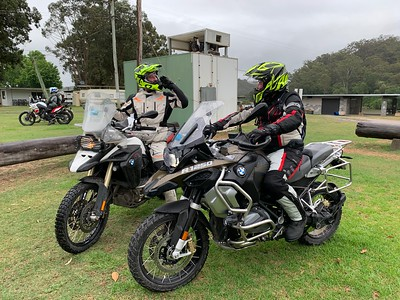 Maschine Adventure Academy - Dargle NSW Nov 2020