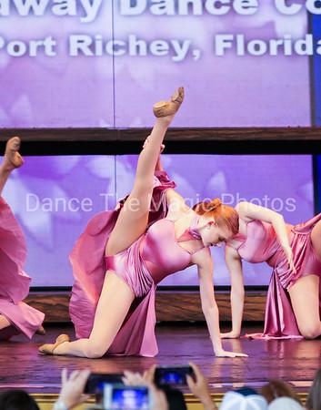 Summer Dance Classic 2019 at Disneyland