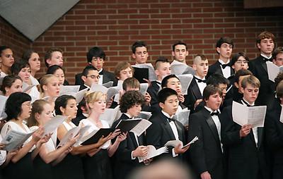 Gunn High School Choir