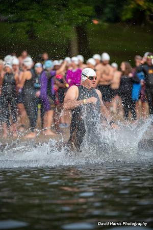 Portage lakes triathlon swim entry proof