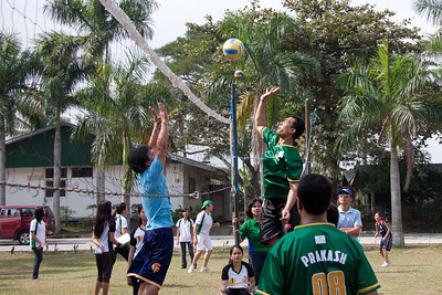Volleyball-Men