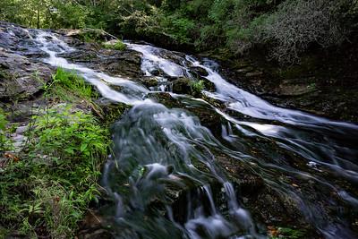 Dicks Creek LRWMA