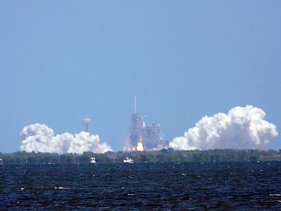 2010 Atlantis May