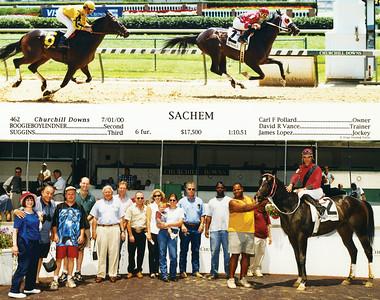 SACHEM - 7/01/2000