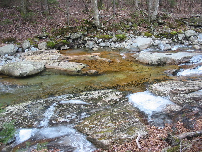 Lincoln Brook from the trail.JPG