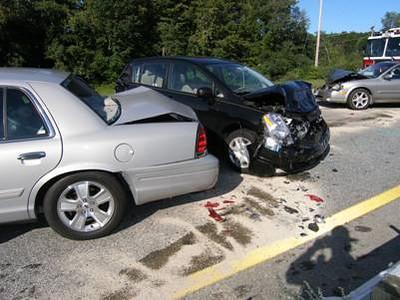I93 August 30, 2011 Crash