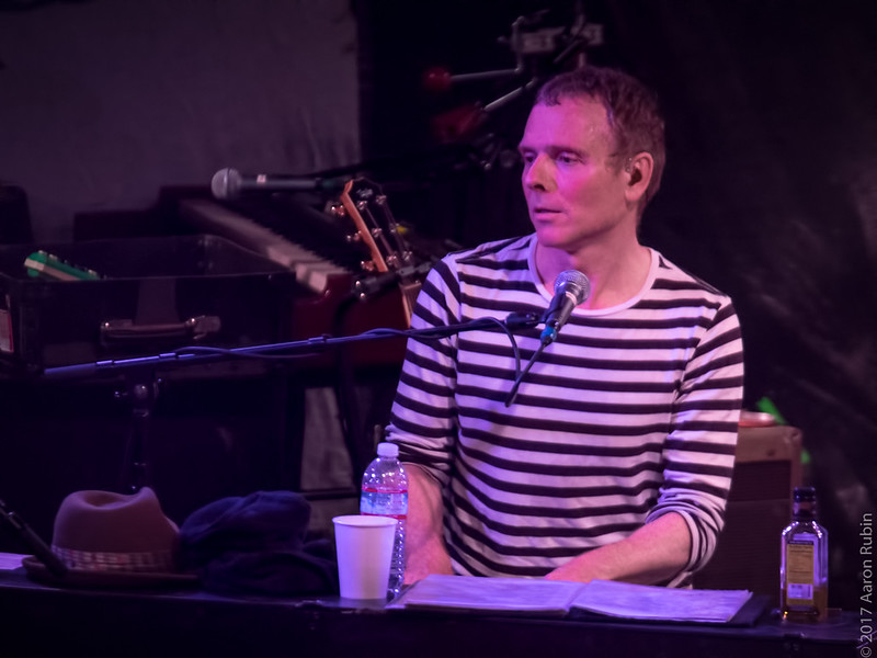 Belle & Sebastian at The Independent by Aaron Rubin (16 of 22).jpg