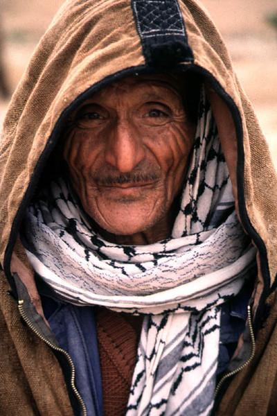 Douz, Tunisia 1994
