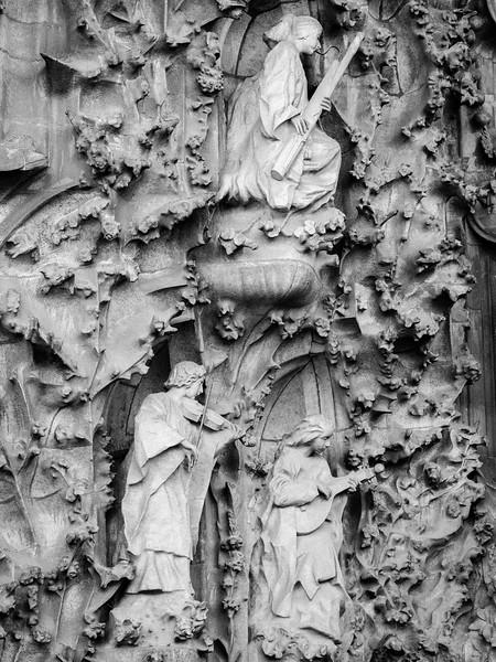 Sagrada Familia artwork