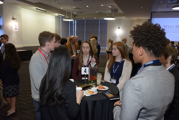 West Houston Teen Leadership Summit 2018