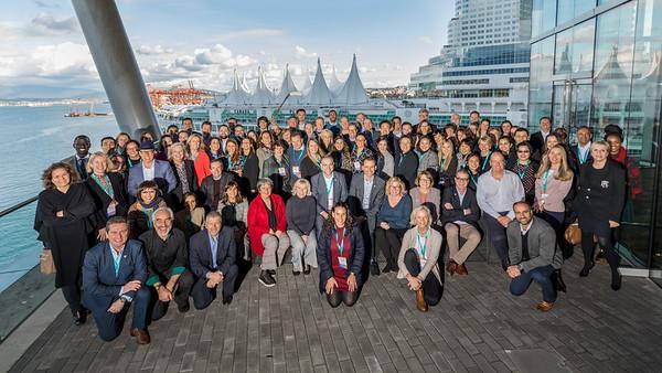 IAPCO 51st Annual Congress - Vancouver BC Canada