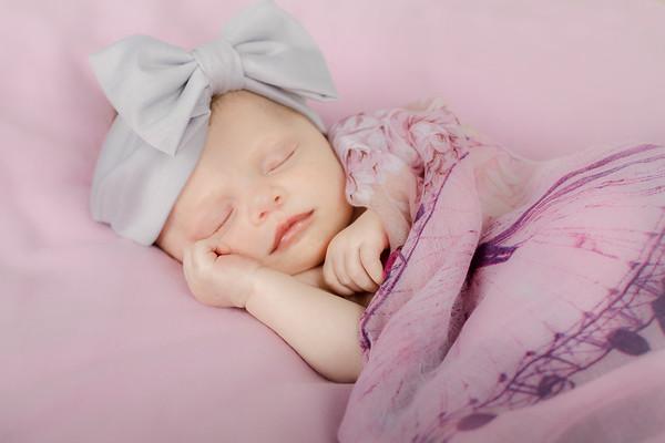 Baby Felicity