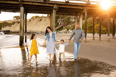 Barros Family Short Story 2020