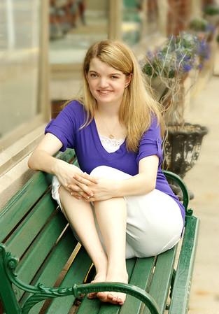 Ashley Carmany