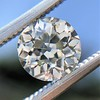 1.36ct Old European Cut Diamond GIA L SI1 2