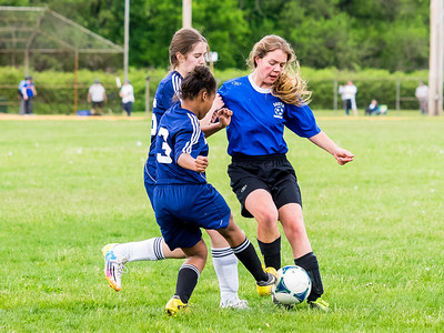 Spring 2014: Wildcats Soccer
