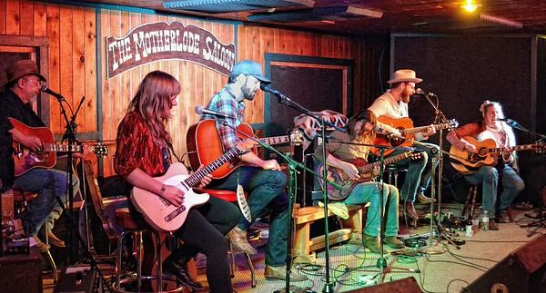 Red River Songwriter Festival