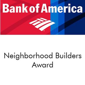 111417 - BOA Neighborhood Builders Award