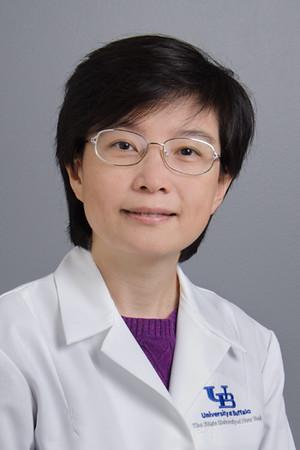 Liu, Lin