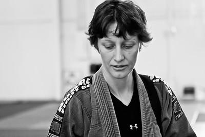 2012 Leticia Ribeiro Women's Grappling Camp-Texas