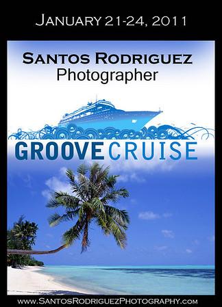 """Miami Groove Cruise 11"""