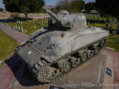 Arizona  VFW, American Legion, Veterans Parks, Monument Vehicles
