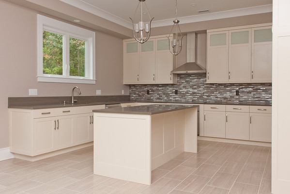 2013.10.19 Spec Home Cabinetry