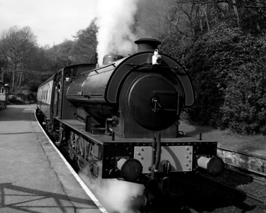 Haverthwaite and Lakeside Railway