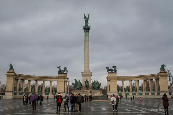 Budapest (Three)