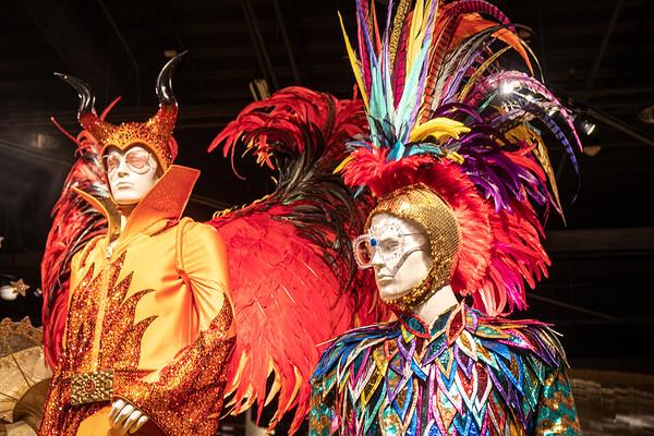 FIDM Movie Costumes 2020