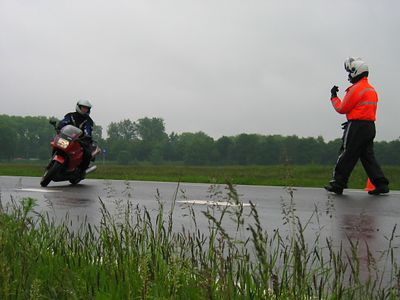 Private motorcycle trips