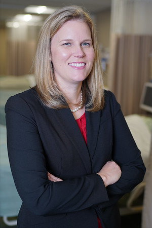 Dr. Tracy Arnold Headshots