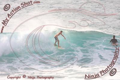 2009_09_26 pm - Gerrit - (Rocky Point)