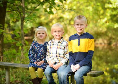 Strawn Family Oct 2016