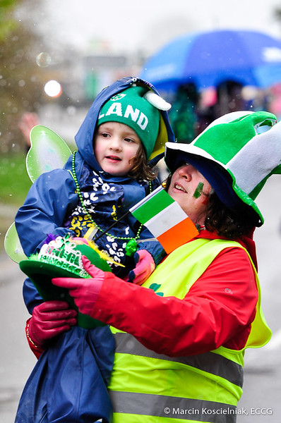 St. Patrick's Day Parade - Lisgoold