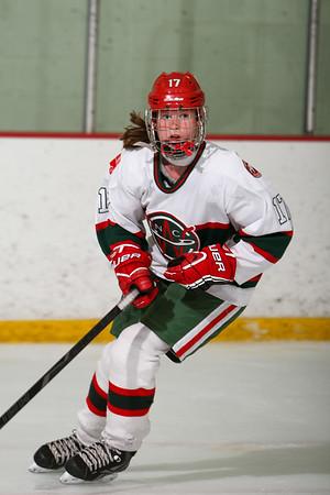 Annaka hockey old and new