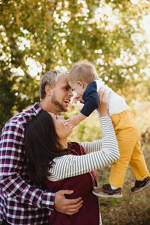 Liam + Family 10.8.17