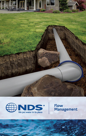 NDS Sewer & Drain Fittings