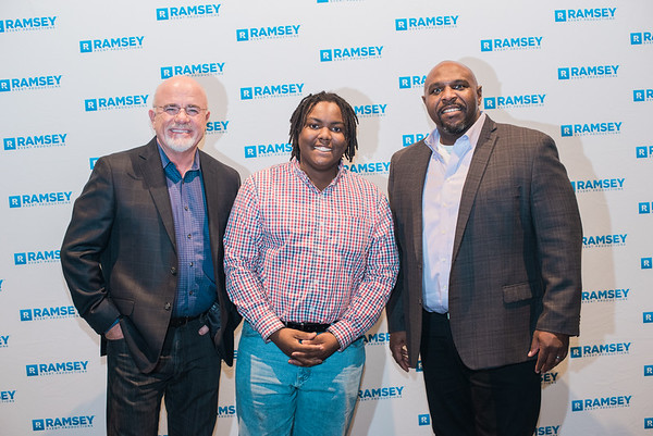 Greenville Dave Ramsey Event